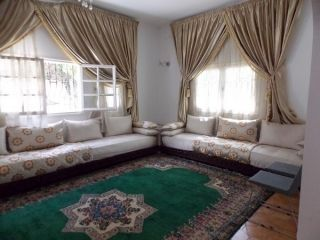 villa à vendre quartier des plages Mohammedia