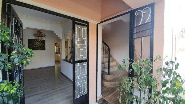 Villa à vendre à la colline Mohammedia