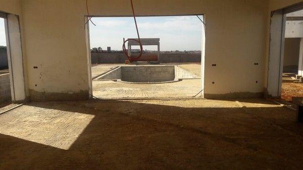 Villa avec piscine zone agricole Mohammedia