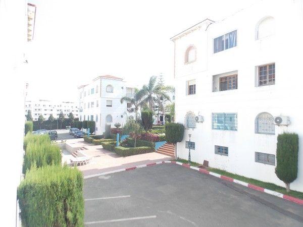 résidence Tilal à Mimosa Mansouria
