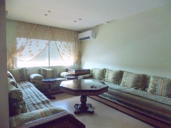 résidence Beau Rivage à Mohammedia