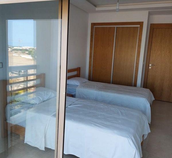 résidence Costa Beach à Bouznika