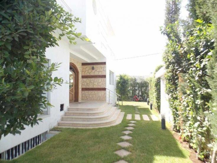 Villa à vendre Nouacer