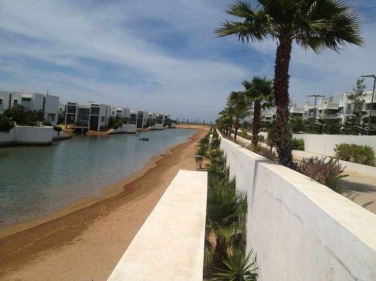 résidence Eden Island Bouznika