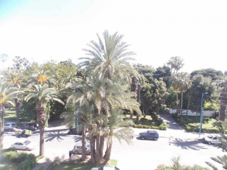 Wafa Boulevard Yacoub El Mansour