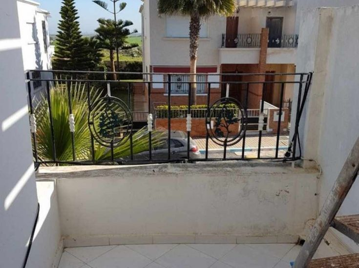 résidence Al Morjane