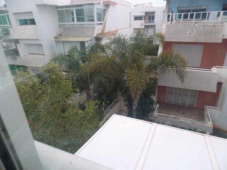 résidence Sunset Beach Mansouria