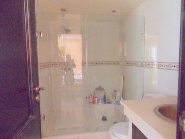 salle de bains cabine douche