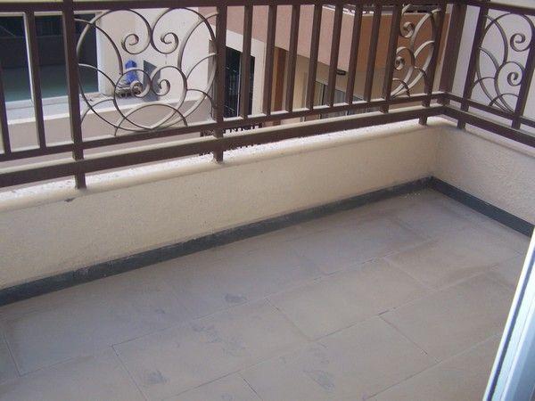balcon central Park