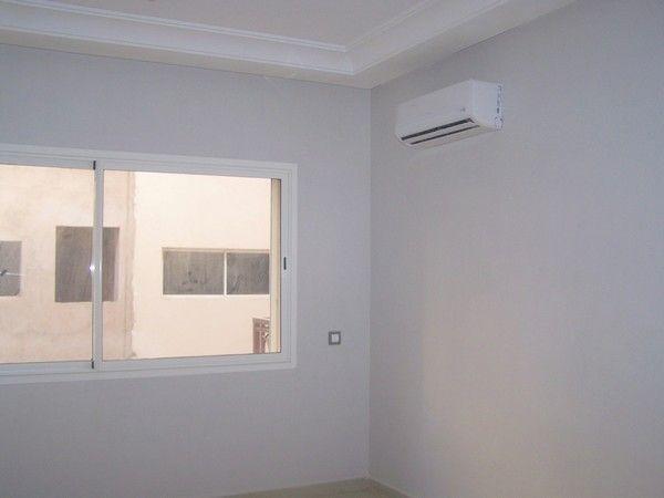 chambre avec climatisation