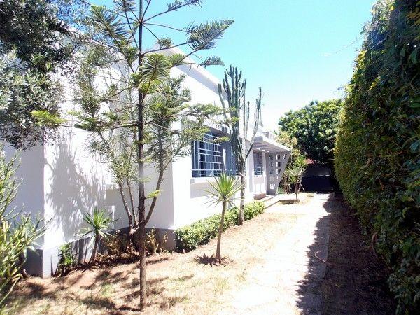 villa à louer à Mohammedia