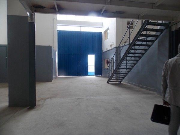 Location bâtiment industriel Mohammedia