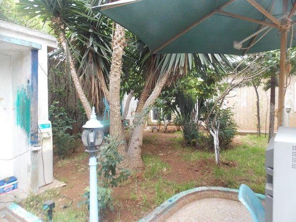 vends villa à Mohammedia