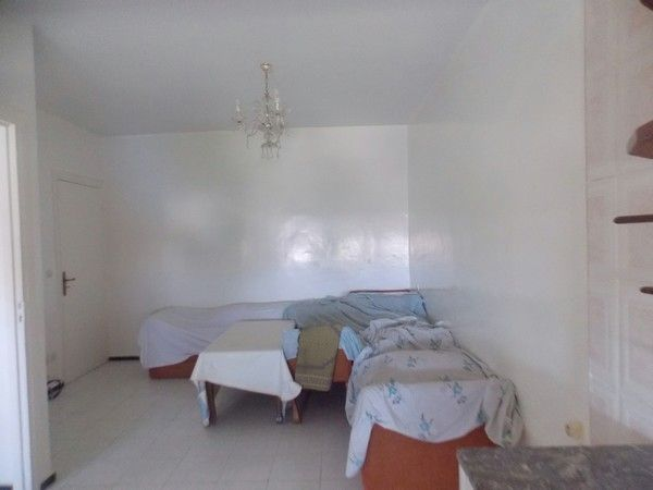 appartement rue de Souss