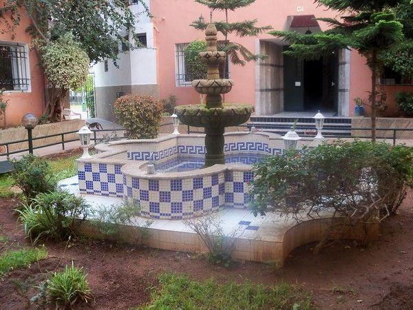 Ain Sebaa
