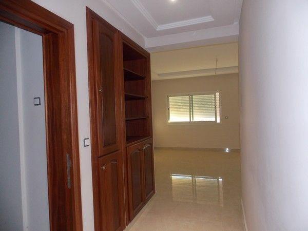 Location immeuble Mohammedia