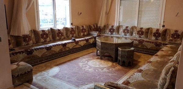 résidence Kalaat Mansouria
