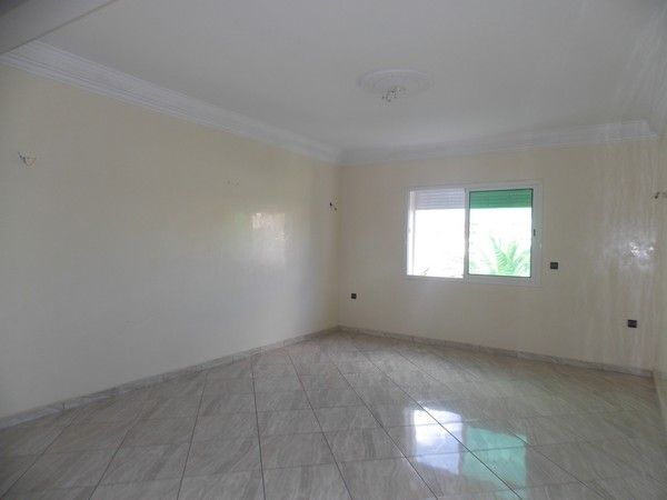 résidence à proximité du Parc à Mohammedia