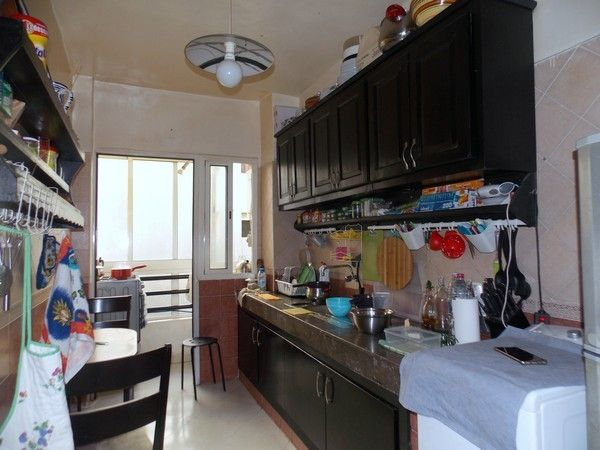 résidence Nassim