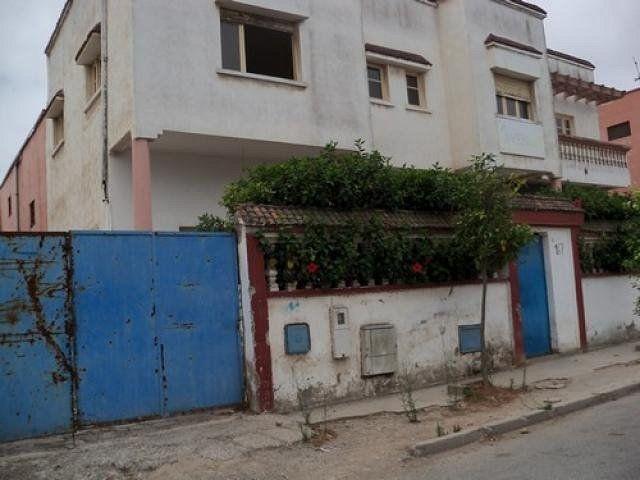 Zone industrielle El Jadida