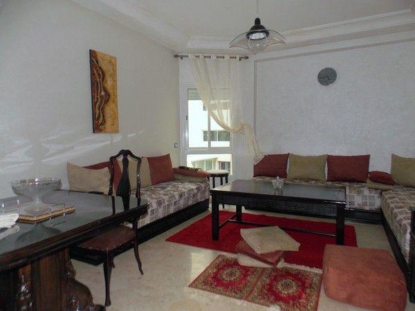 résidence Central Park à Mohammedia