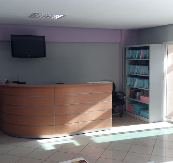 Bureau Parc Plaza
