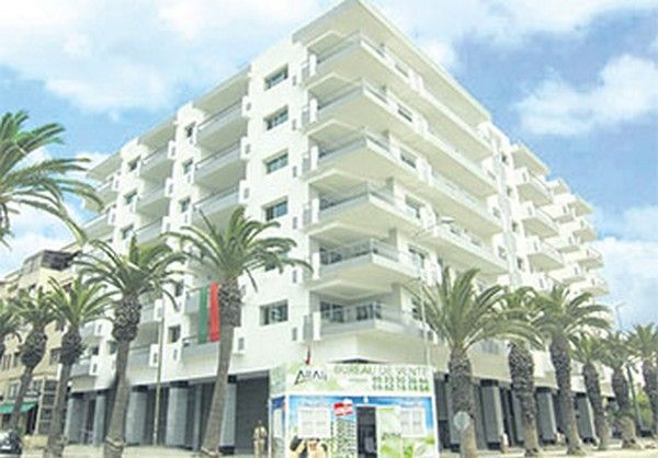 résidence du Centre à Mohammedia
