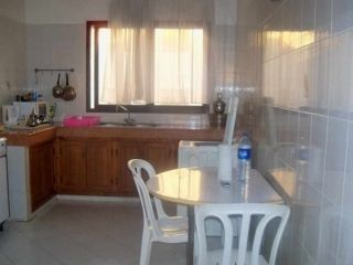 location appartement vide quartier Wafa