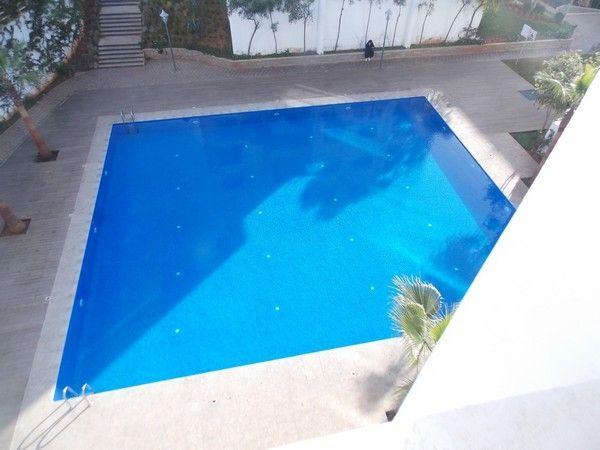 1.résidence Siesta Beach resorts La Siesta