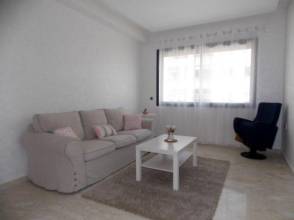 résidence les Orchidées à Mohammedia