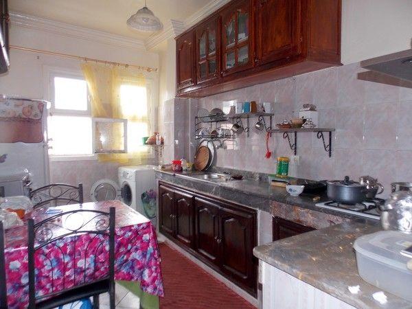 résidence Imane route de Louizia