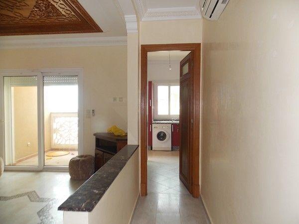 résidence Al Kawtar à Mansouria