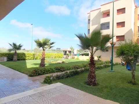 Location meublé résidence Manesman