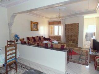 Location meublé à proximité du Parc Mohammedia