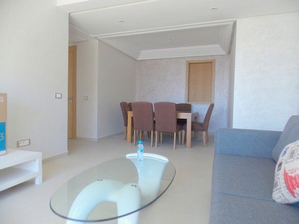 résidence Mansbay à Mansouria