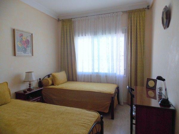 Vends appartement quartier Wafa