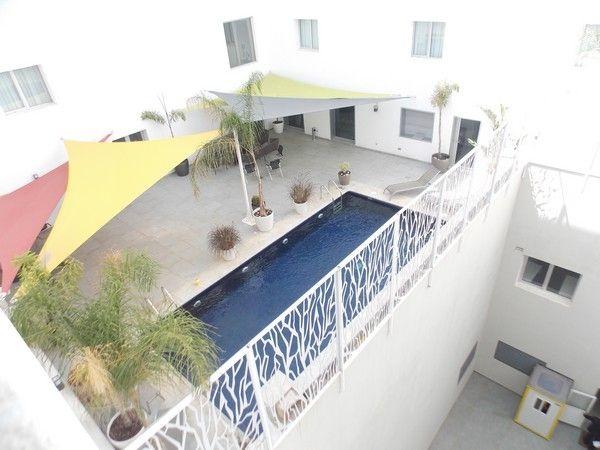 résidence Kamal Park Center