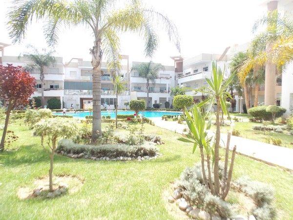 résidence Beverly House à Mansouria