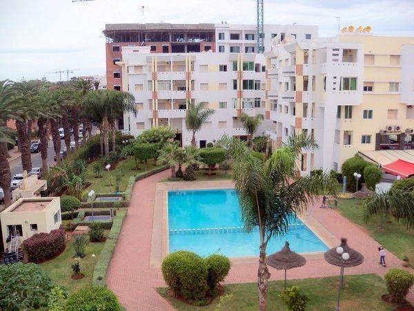 résidence Beach Palace Corniche