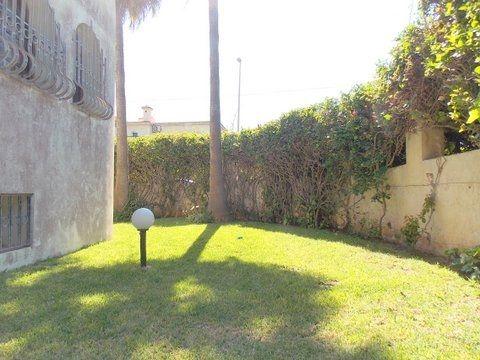 Villa Monica Plage