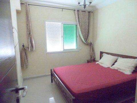 Appartement à vendre résidence Beach Palace
