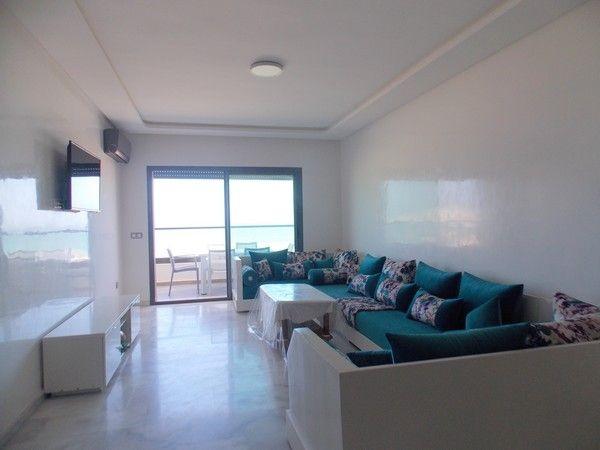résidence Miramar Mohammedia