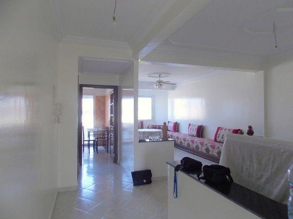 appartement résidence Anouar
