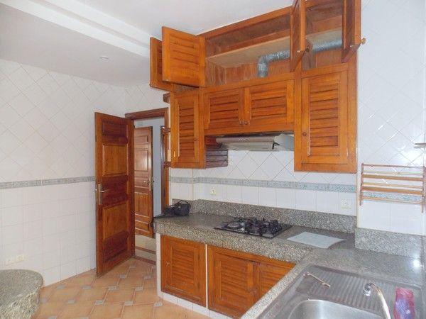Duplex quartier Wafa