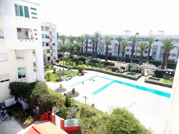 résidence Beach Palace à Mohammedia