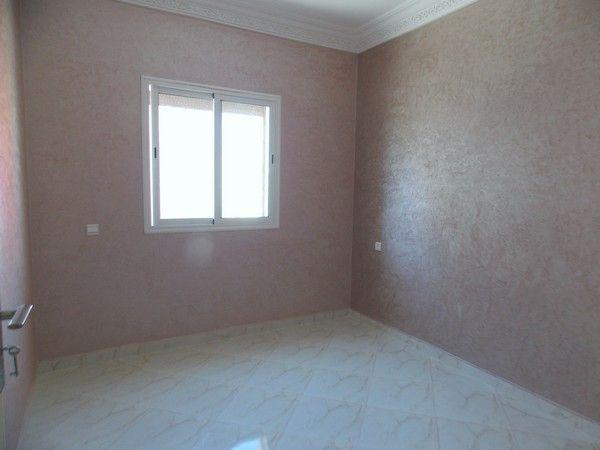 résidence à Bouznika