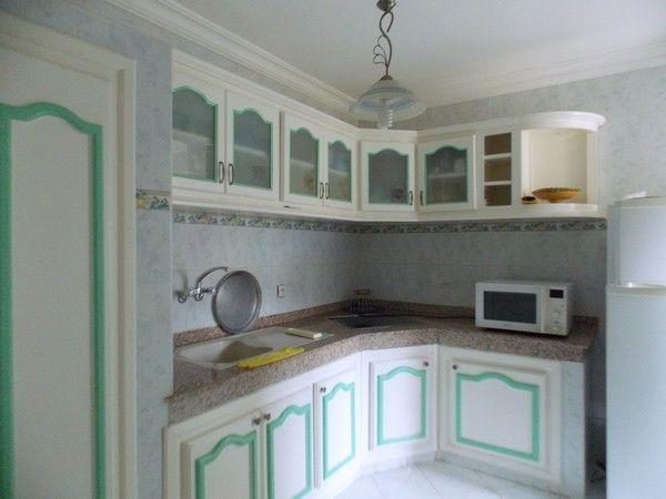 résidence Oubaha à Mansouria