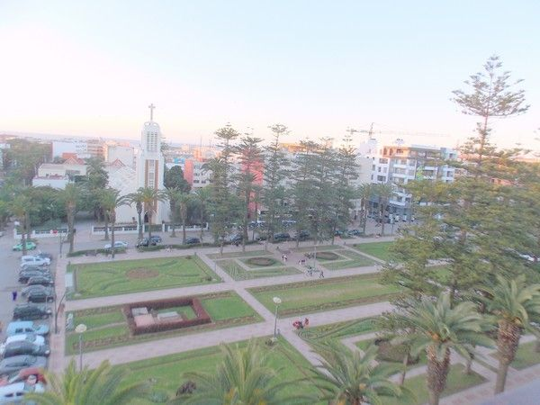 résidence du Parc à Mohammedia