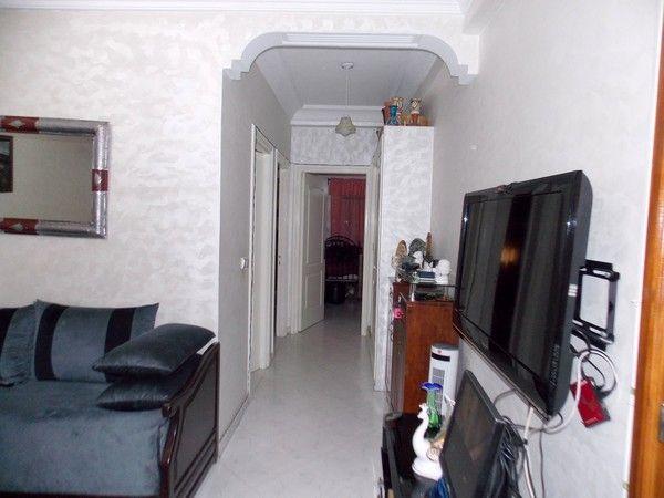 Quartier Wafa à Mohammedia