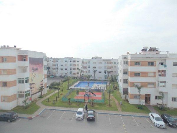 résidence Champs de Lys Mohammedia